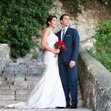 Wedding photographer Stéphane Riviera (SRiviera). Photo of 14.04.2019
