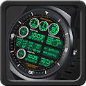 F05WatchFace for Android Wear icon