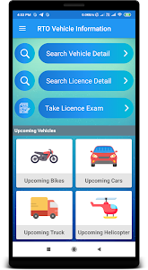 RTO Vehicle Information 3.7