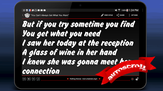 Write Songs Songwriting Lyrics screenshot 12