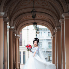 Wedding photographer Oleg Matusar (Olegmatusar). Photo of 26.04.2017