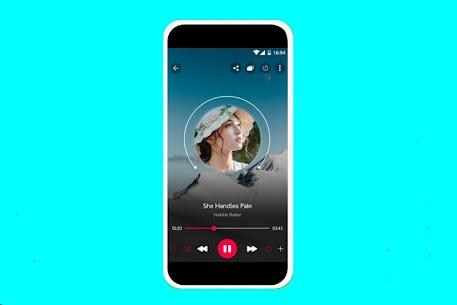 Power Audio Pro: Music Player 2