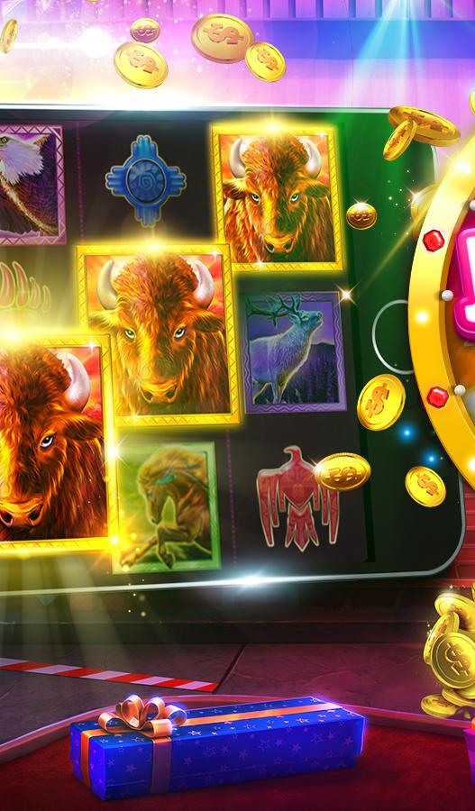 Slotomania Slots Free Casino- screenshot