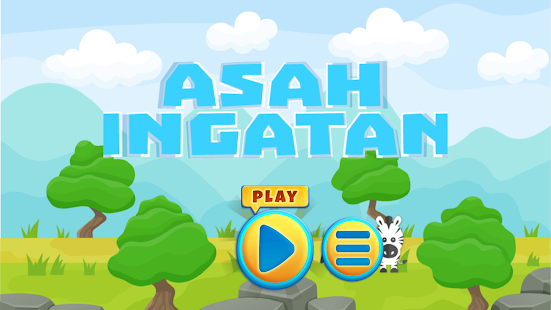 Game Asah Ingatan Anak- screenshot thumbnail