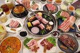 GOGI GOGI 韓式燒肉 桃園店