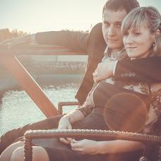 Wedding photographer Yuriy Kurochkin (Yurkel). Photo of 01.11.2014