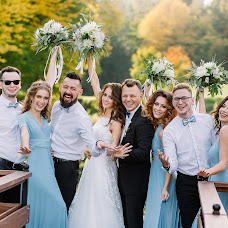 Wedding photographer Vladimir Sevastyanov (Sevastyanov). Photo of 02.09.2017