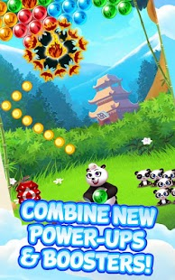 Panda Pop- screenshot thumbnail