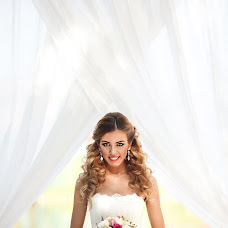 Wedding photographer Olga Khayceva (Khaitceva). Photo of 07.08.2015