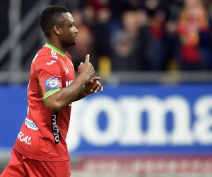 """Waarom Siani KV Oostende gaat missen: """"Dat greep mij heel erg aan"""""""