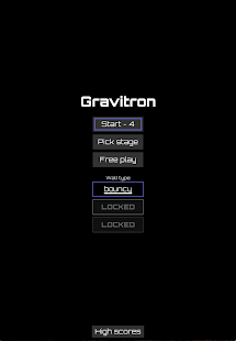 Gravitron - master interstellar gravity- screenshot thumbnail