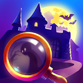 Hidden Objects: Castle Secrets