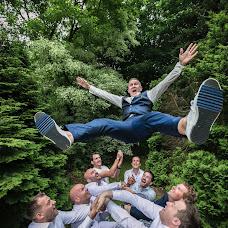 Wedding photographer Manola van Leeuwe (manolavanleeuwe). Photo of 11.07.2018