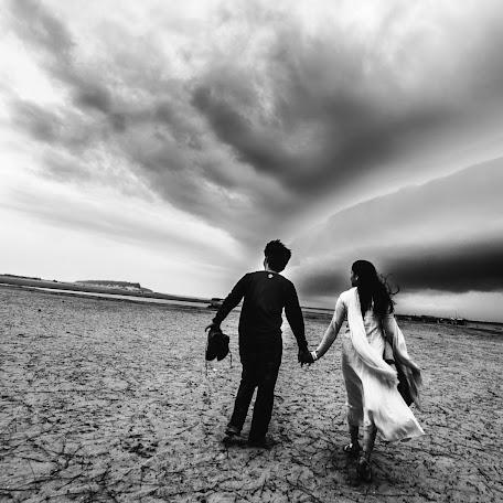 Wedding photographer Janak Vegad (janakvegad). Photo of 24.08.2017