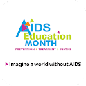 AIDS Education Month icon