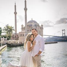 Vestuvių fotografas Anatoliy Guzenko (AnatolyGuzenko). Nuotrauka 02.10.2018