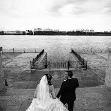 Wedding photographer Yuriy Grischenko (yurigreen). Photo of 16.11.2014