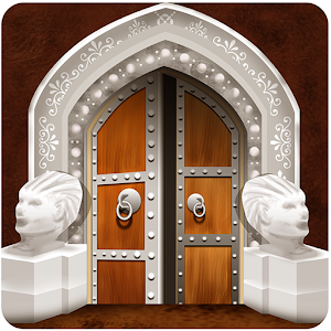 100 Doors Escape Floor for PC and MAC