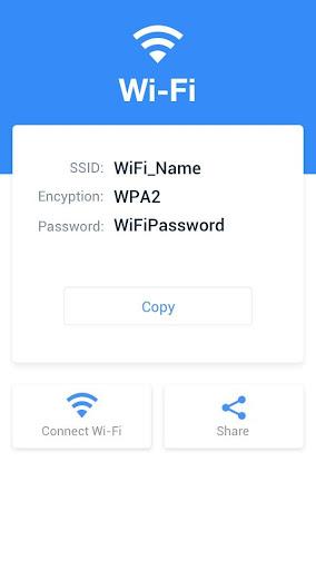 Free QR Scanner - Barcode Scanner, QR Code Reader 2.1.5 2