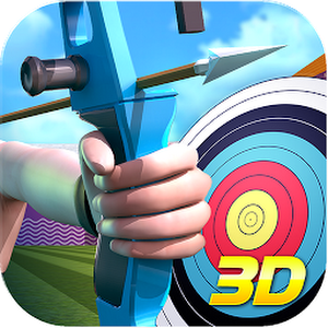 Download Archery World Champion 3D v1.0.8 APK Full - Jogos Android