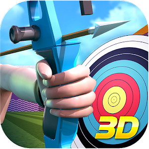 Archery World Champion 3D Icon do Jogo
