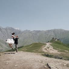 Wedding photographer Ekaterina Glukhenko (glukhenko). Photo of 05.07.2018