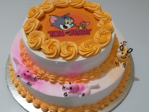 Cake Your Choice Online Photo Delivery Service In Noida Sector 6263 All Uttar Prades