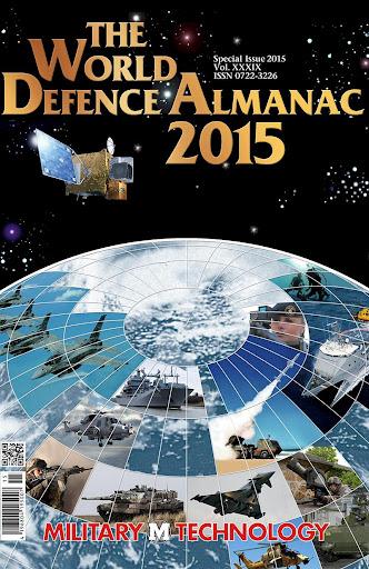 The World Defence Almanac