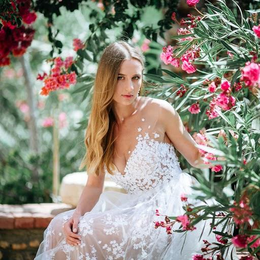 Vestuvių fotografas Karina Gerbst (Penelope). Nuotrauka 15.07.2019