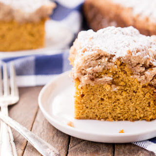 Pumpkin Pound Cake With Cake Mix Recipes