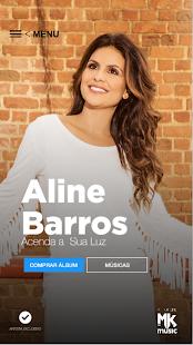 Aline Barros - Oficial - náhled