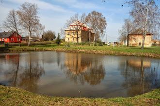 Photo: Slezské Pavlovice