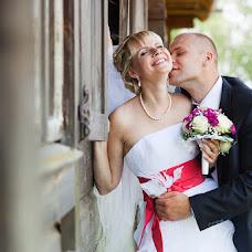 Wedding photographer Aleksandr Senko (senko). Photo of 17.07.2013