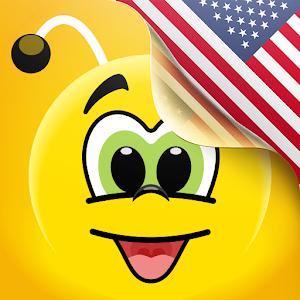 Learn American English 15000 Words 6.2.4 by FunEasyLearn logo