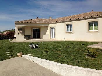 Villa 4 pièces 142 m2