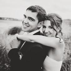 Wedding photographer Anastasiya Guseva (Fotopitoshka). Photo of 21.10.2013