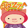 Pappe Mania Funny Pizza maker APK icon