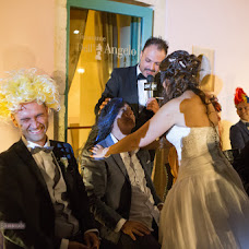 Wedding photographer Francesco Rimmaudo (weddingtaormina). Photo of 21.06.2018