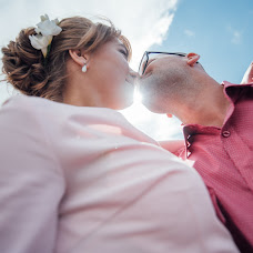Wedding photographer Andrey Afonin (afoninphoto). Photo of 05.08.2017