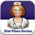 Diet Plans Doctor icon
