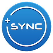 Plusync: File Sync and Sharing