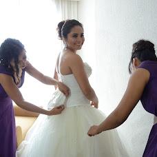 Wedding photographer Angel Ortiz (AngelOrtiz). Photo of 16.11.2017