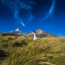 Wedding photographer Verónica Jara g (desigualphoto). Photo of 19.10.2016