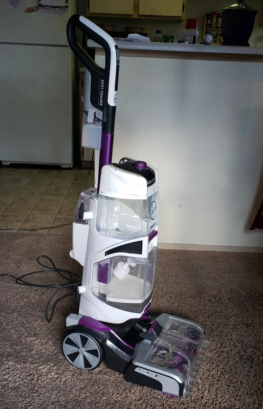 Hoover FH53000PC reviews