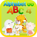 Alphabet Go ABC4 icon