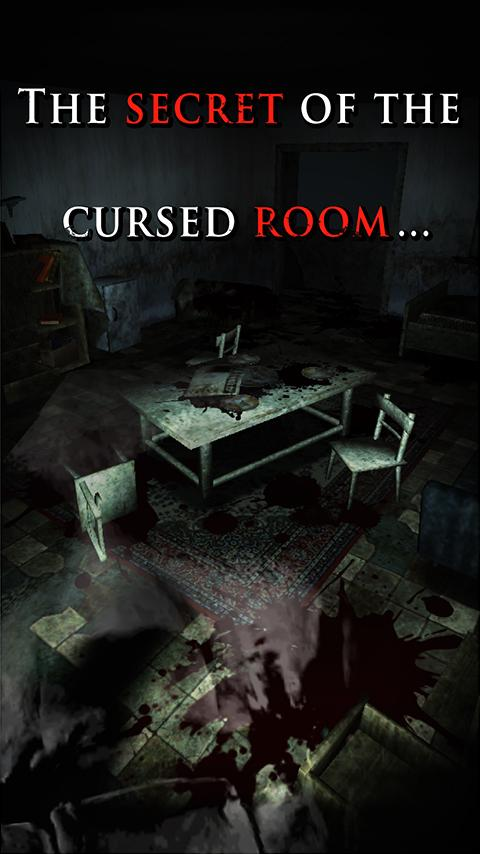 Curse of the Exorcist- screenshot