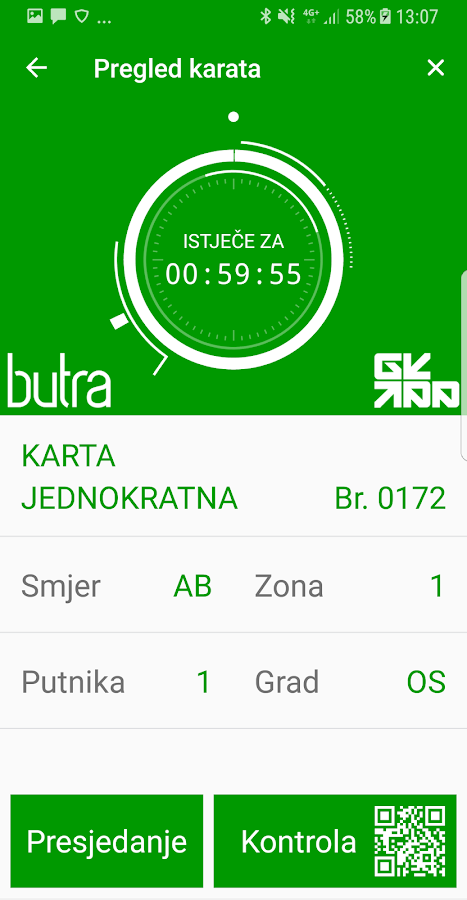 Smartica- screenshot