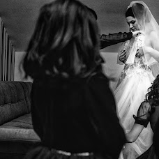 Fotógrafo de bodas Cristian Sabau (cristians). Foto del 13.11.2017