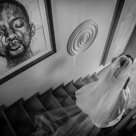Wedding photographer Vadim Blazhevich (Blagvadim). Photo of 18.01.2018