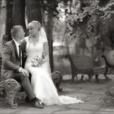 Wedding photographer Yuriy Usenko (usenkoyury). Photo of 09.03.2018